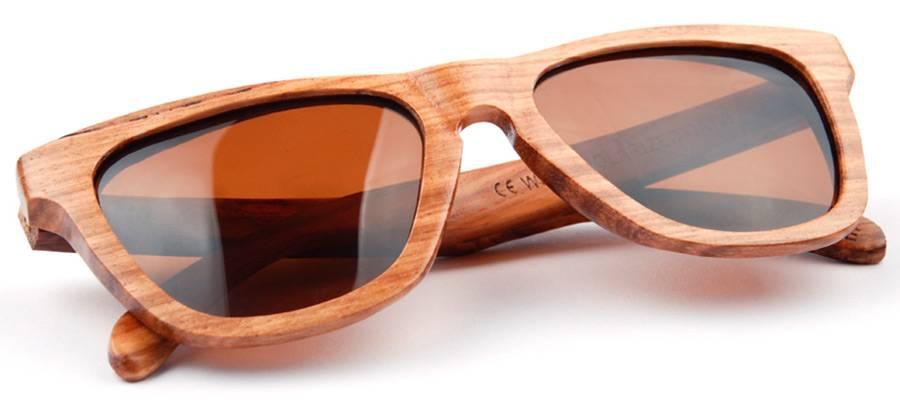 Деревянные очки