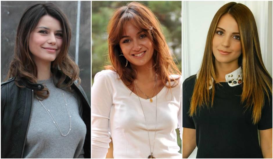 Известные турецкие актрисы