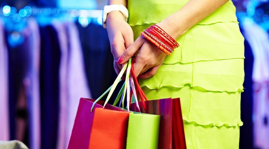 как не совершать необдуманные покупки