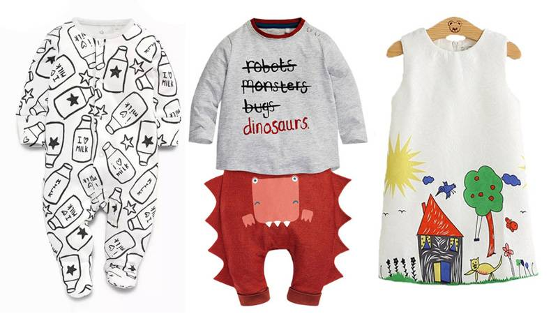 Детская одежда на алиэкспресс форум