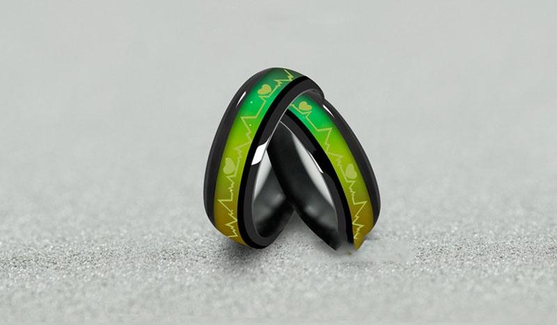 Кольца любви