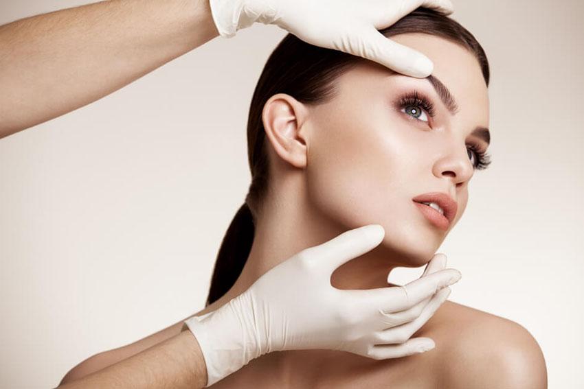 Салонные процедуры - мезотерапия