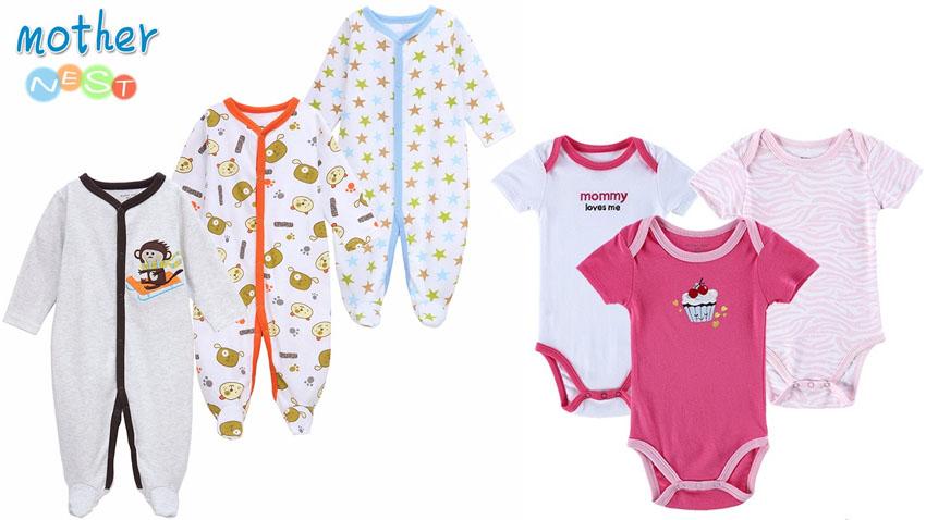 Одежда для новорожденных - Mother nest