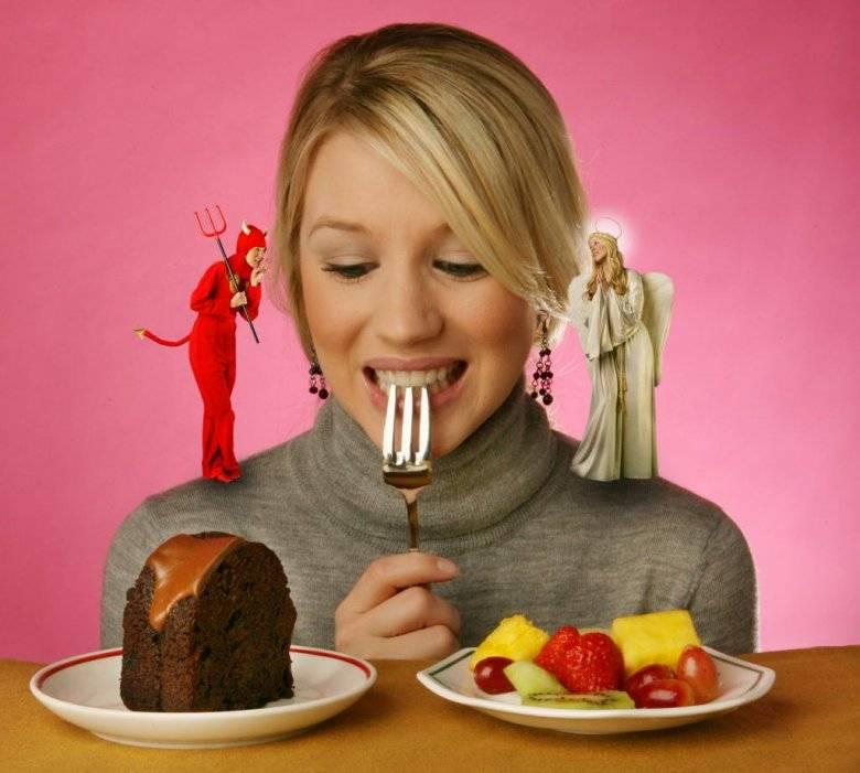 как похудеть. проблемы в борьбе с лишним весом