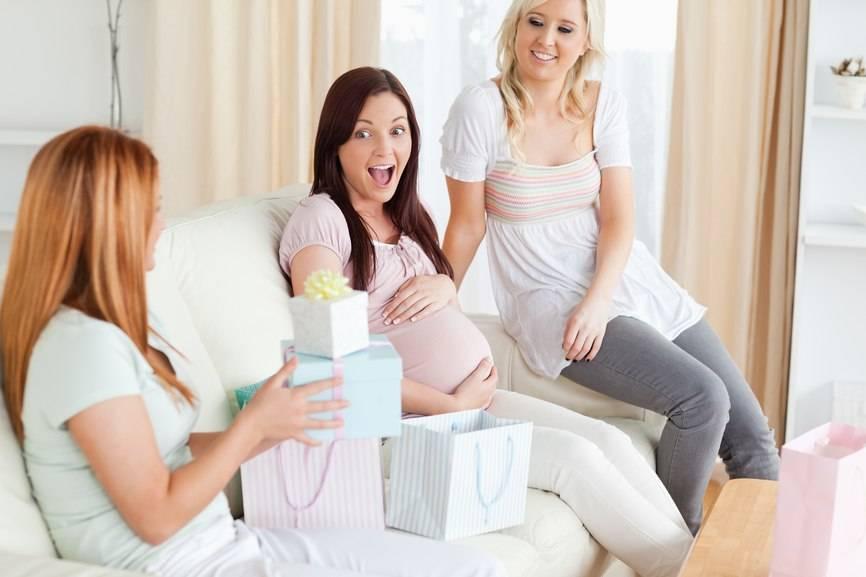 памятка будущей маме