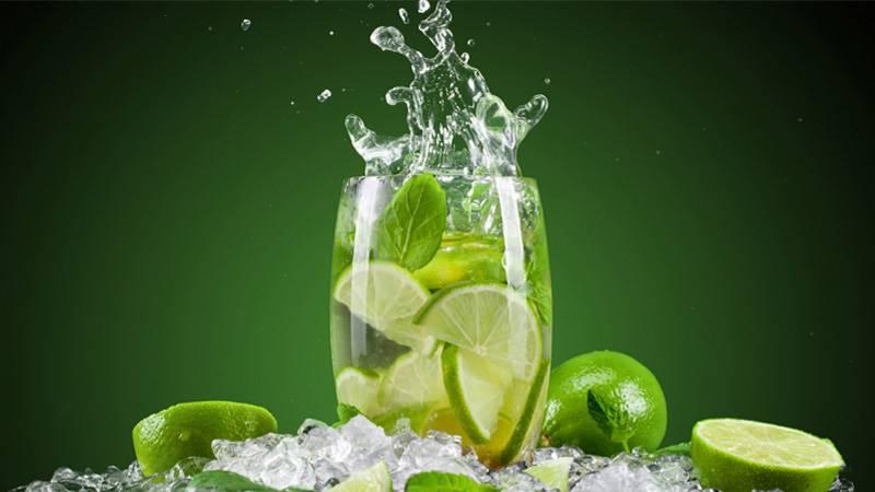 Как выпить 2 литра воды в день