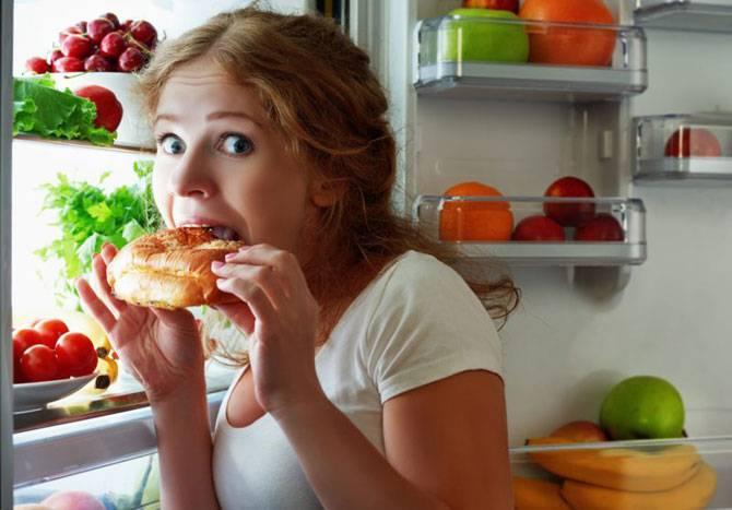 миф о похудении