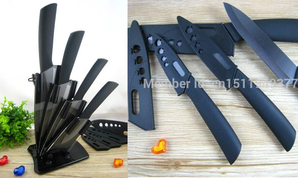 набор ножей для кухни