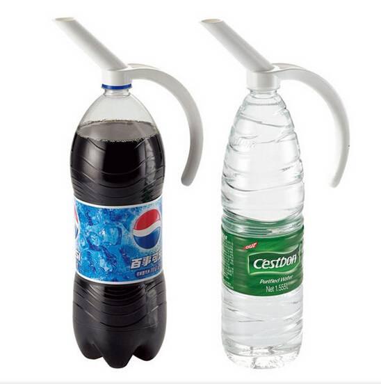насадка для бутылок