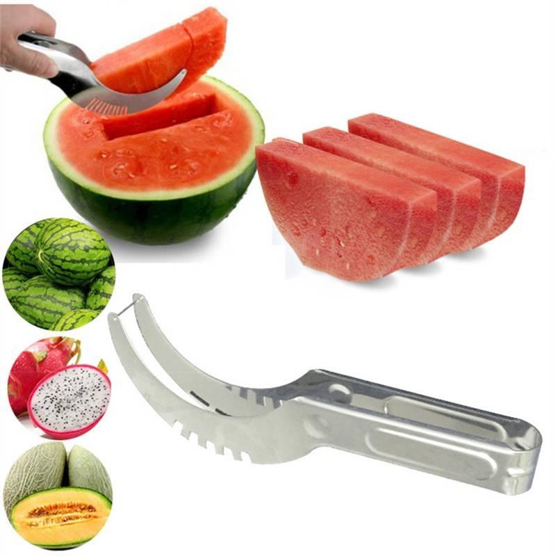 нож для нарезки арбуза