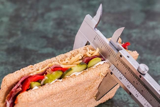 Исключать жир из рациона