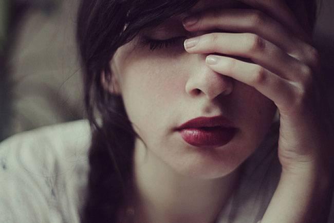 Страдать от стресса из-за отсутствия организованности