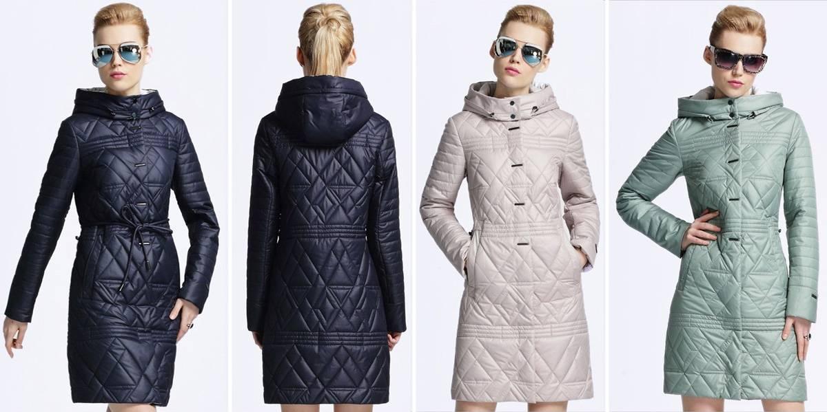 Осеннее пальто на Алиэкспресс