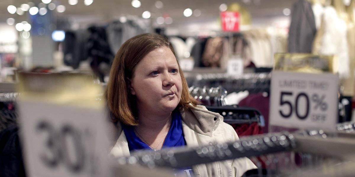 Необдуманные покупки Как экономить на покупках