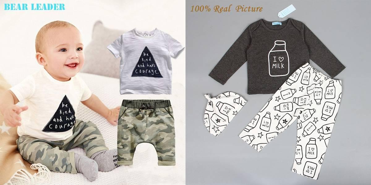 Комплект для мальчика майка штанишки