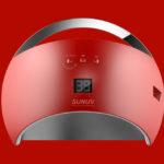 Лампа для ногтей sunUV