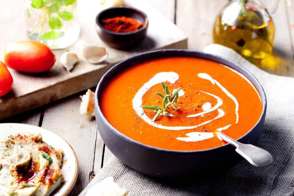 Варите зимой супы