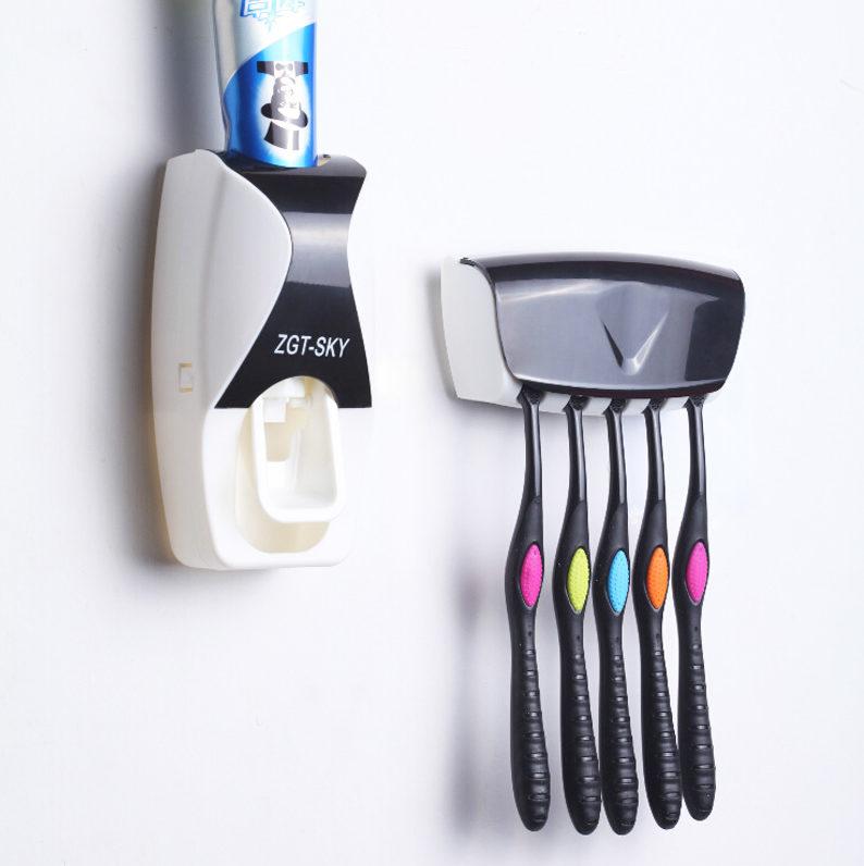 Дозотор для зубной пасты