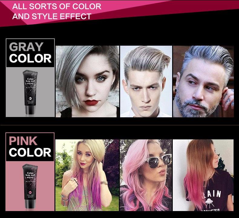 Крем-краска для волос DELICA