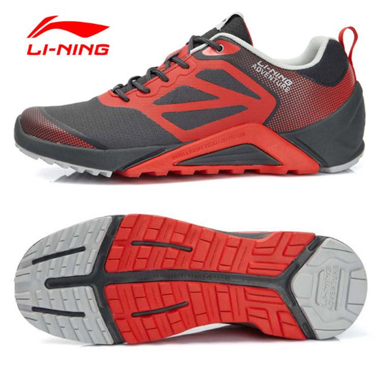 Li-Ning Adventure кроссовки мужские