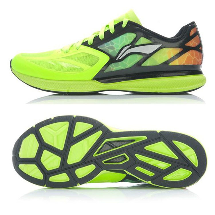 Li-Ning кроссовки для бега мужские