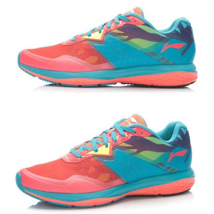 Li-Ning кроссовки для бега женские