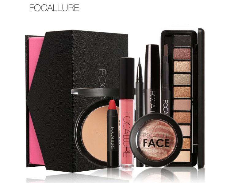 Набор косметики для макияжа Focallure