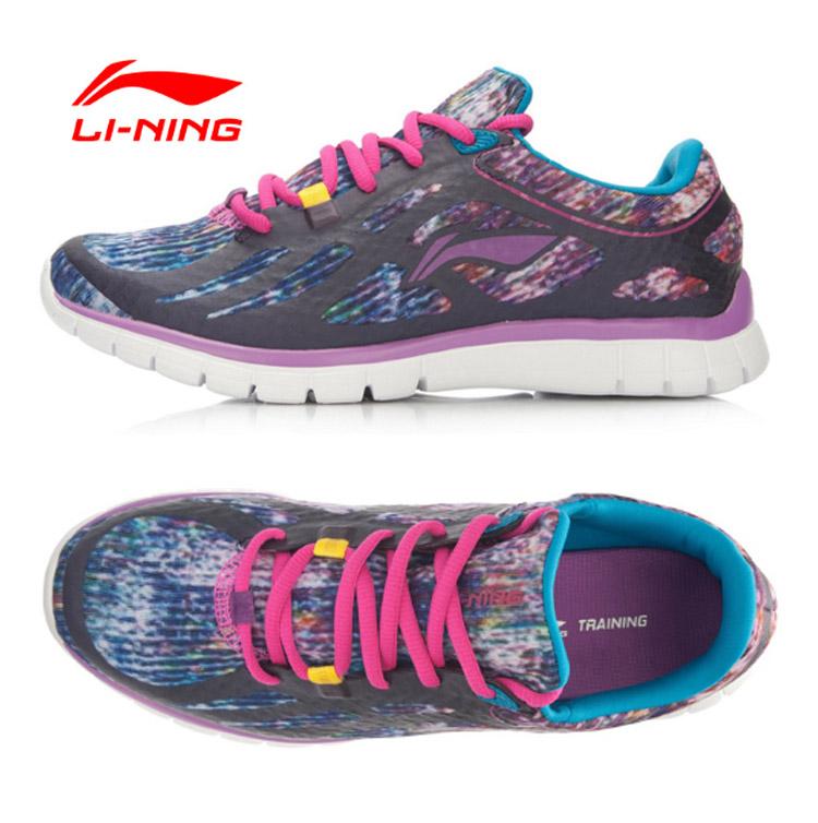 Женские кроссовки Li-Ning для фитнеса