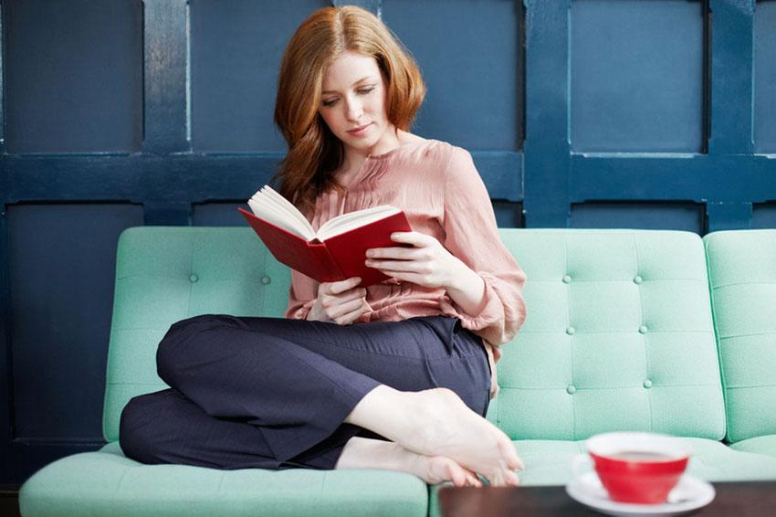 10 лучших книг о любви