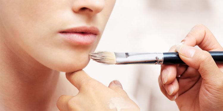 Идеальный макияж Тональный крем