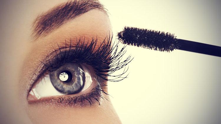 Идеальный макияж Тушь для ресниц