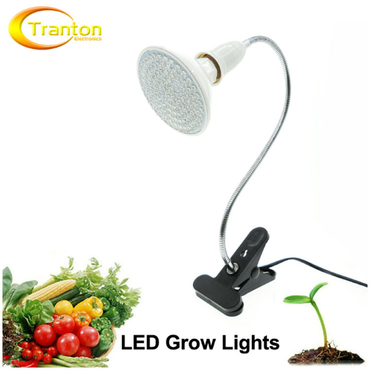 Лед лампа для растений