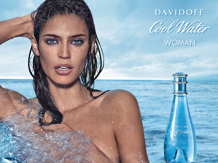 Женские духи Zino Davidoff Cool Water