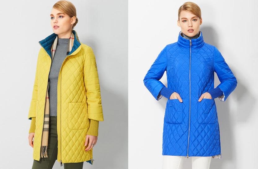 Женское весеннее пальто Miegofce