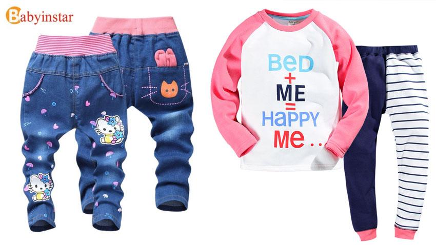Детская одежда Babyinstar
