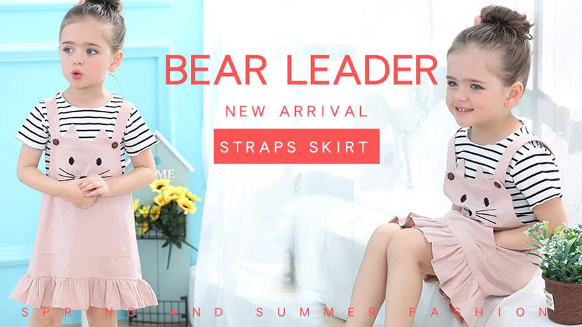 Детская одежда Bear Leader