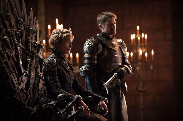 Игра престолов 7 сезон 1