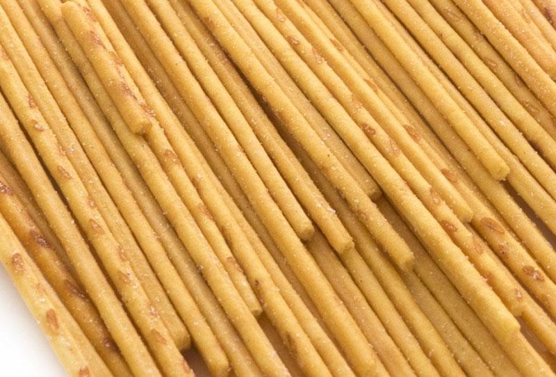 10 вариантов перекуса - соленые палочки