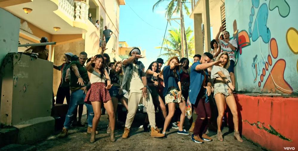 Despacito - самая популярная песня в мире