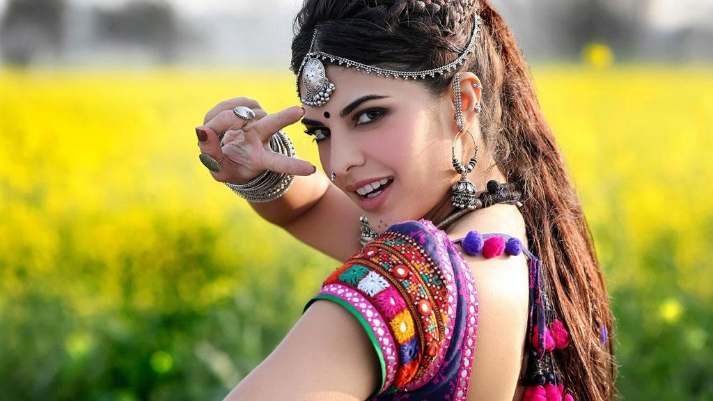 Косметика из Индии