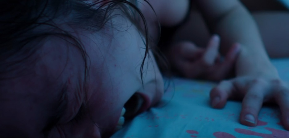 Фильм ужасов - Сырое