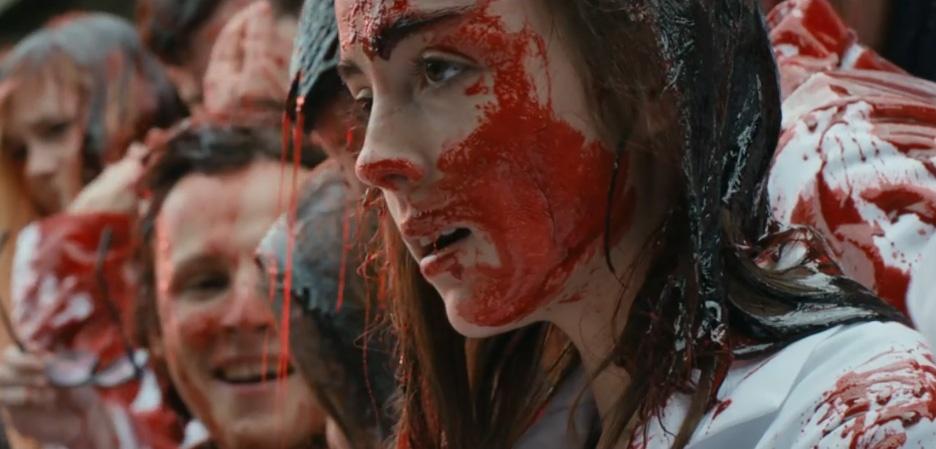 Лучший фильм ужасов - 2017