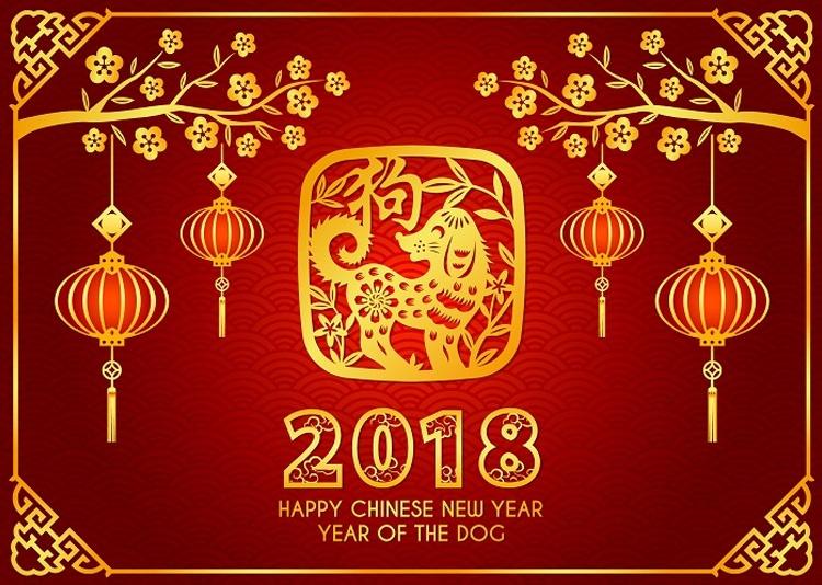 Китайский гороскоп 2018 год Собаки