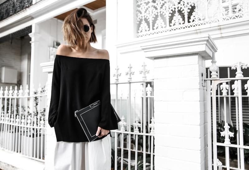 Модные тренды 2018 - Открытые плечи