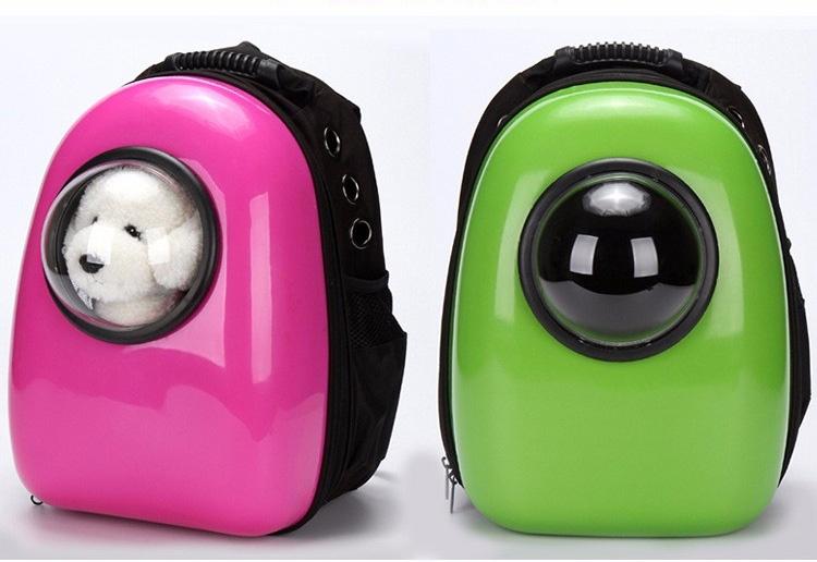 Рюкзак переноска для кошек и собак