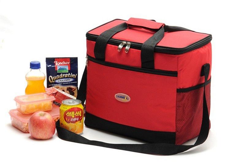 Сумка холодильник для пикника на Алиэкспресс