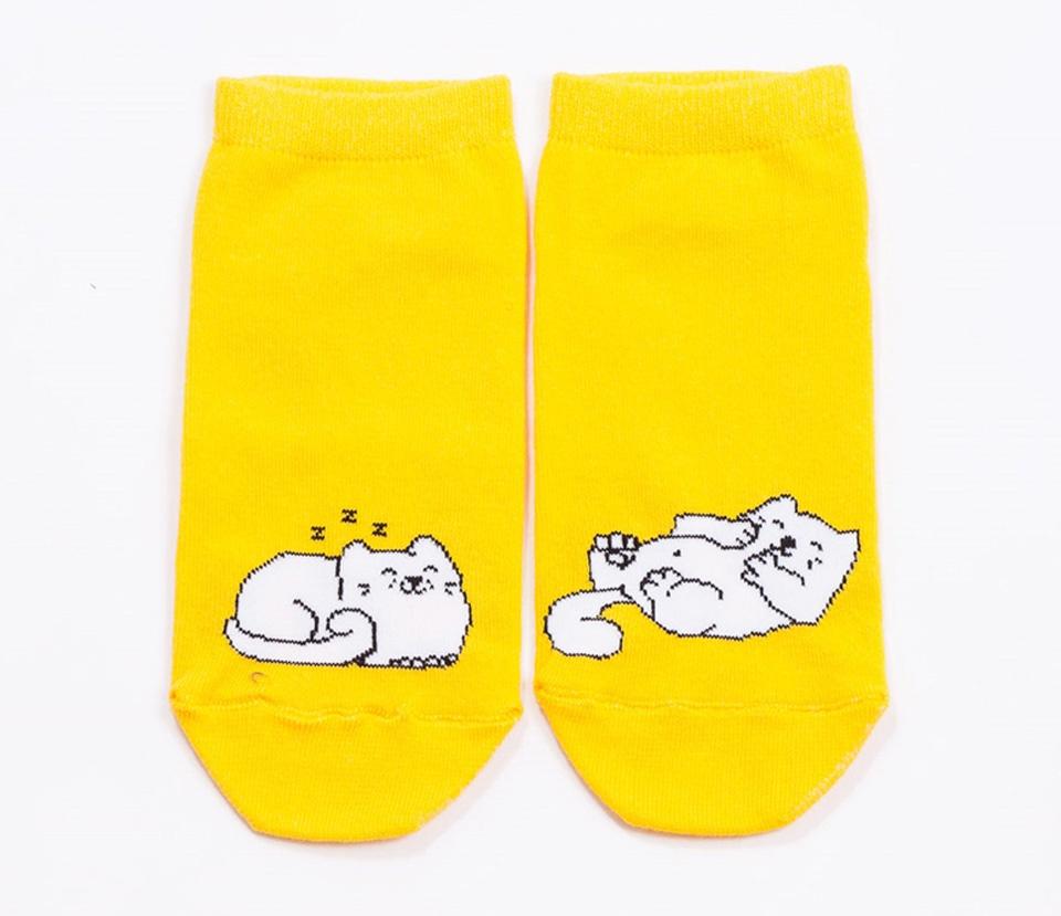 Женские носки Mark Formelle