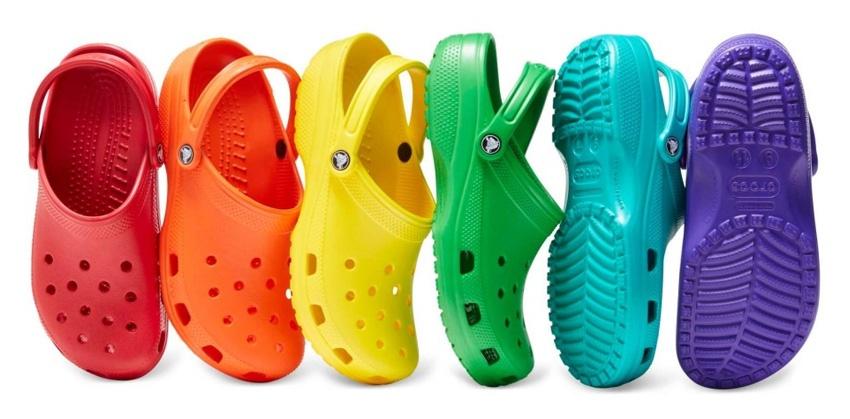 Кроксы обувь для взрослых и детей