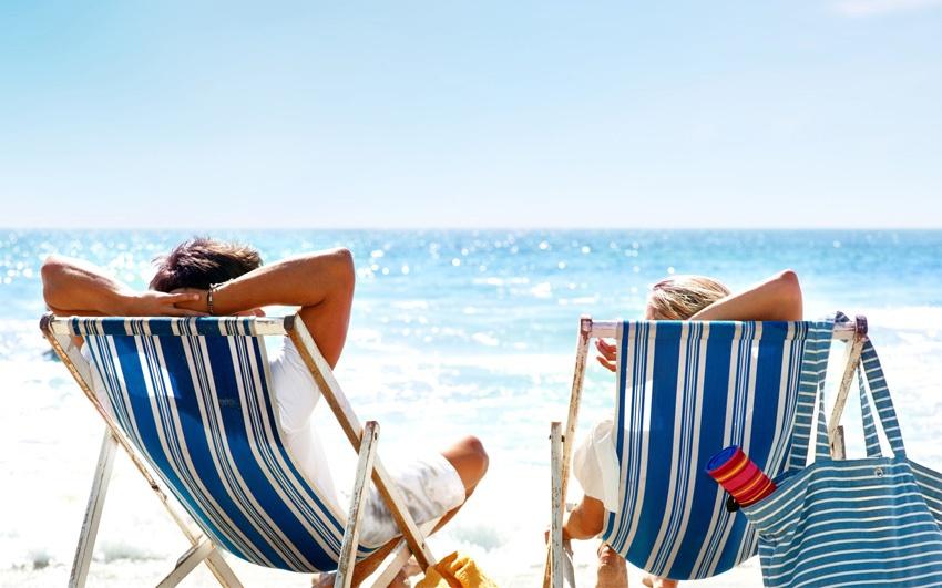 Находки для пляжа с Aliexpress