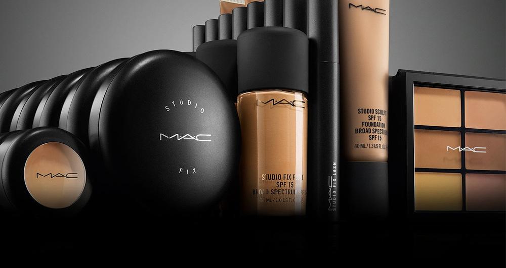 MAC косметика